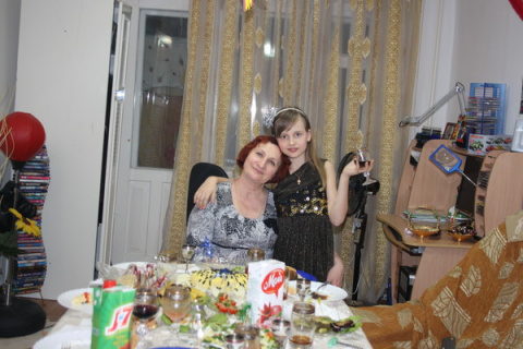 Валентина Щурихина (личноефото)