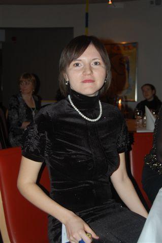 Сандугач Шайдуллина