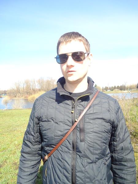 Денис Склеенков (личноефото)
