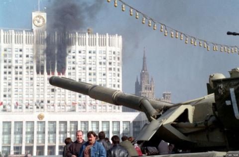 """Еще раз о """"нарушении демократии"""" в 1993 году"""