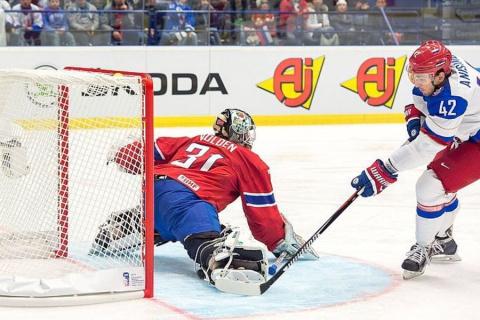 Букмекеры уверены в победе сборной РФ в игре с США