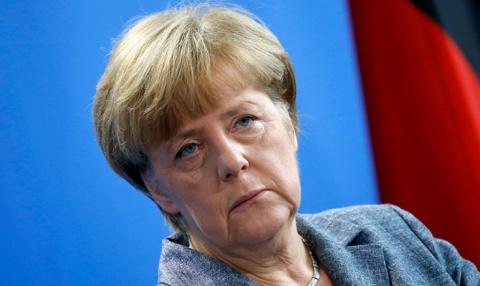 Меркель передала британским …