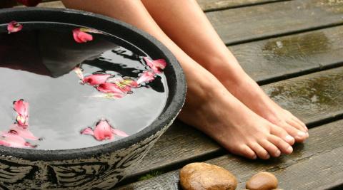 Супер-план от боли в ногах