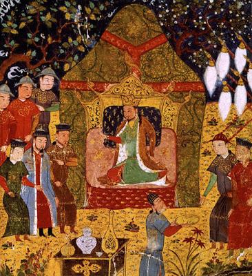 25 вещей, которых мы не знали о Чингисхане