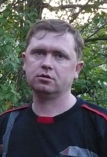 Антон Макашов