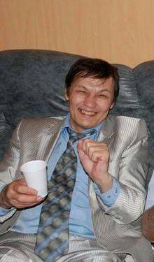 Тимур Азербаев