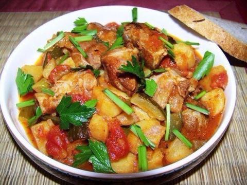 5 вкуснейших мясных блюд