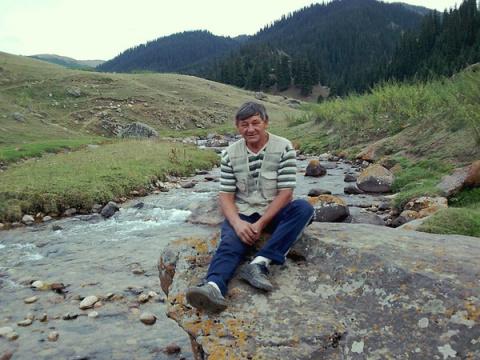Леонид Пчелинцев
