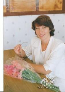 Наталья Лисовицкая