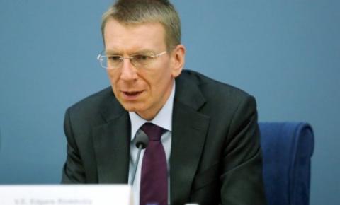 МИД Латвии предлагает возобн…