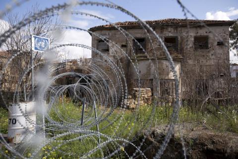 Донецк – создание буферной зоны  в евро-украинском стиле