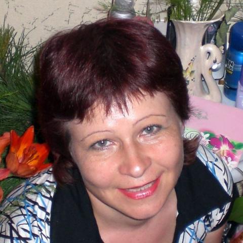 Надежда Ванькова