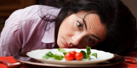 ПОХУДЕЙКА. Пять основных проблем в период похудения