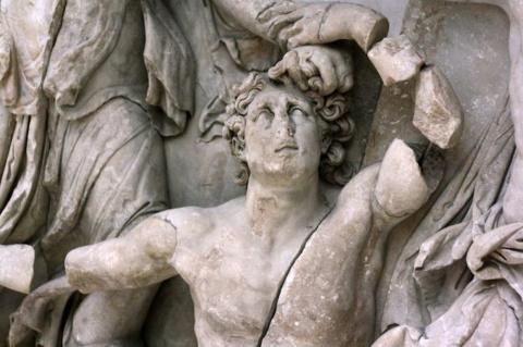 Кризис западной цивилизации