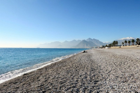 Анталия без русских: Упадок туризма в Турции
