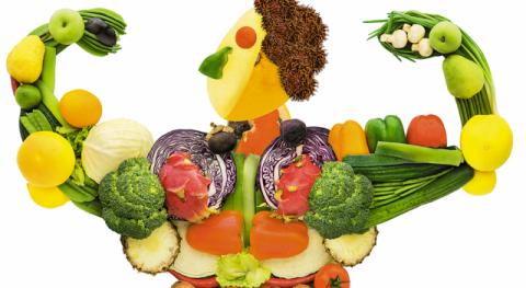Как питаться дешево и полезно