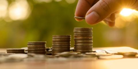 Почему быть бедным слишком дорого