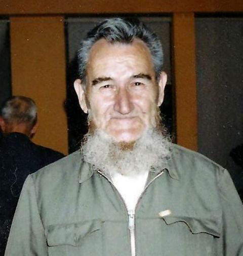 Юрий Константинович Александров