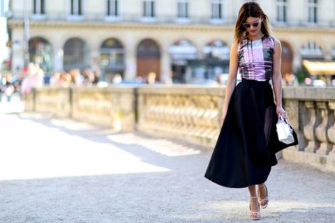 Модные правила. Как выглядеть дорого без лишних трат
