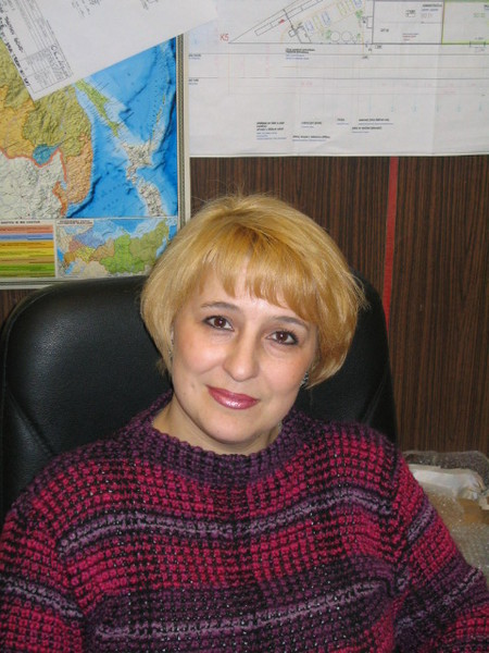 Валерия Образцова