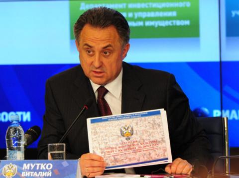 Минспорта России хочет утверждать иностранных специалистов по всем видам спорта