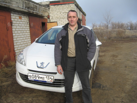 Алексей Джемулов