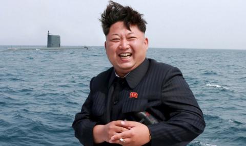 КНДР показала новые кадры ис…