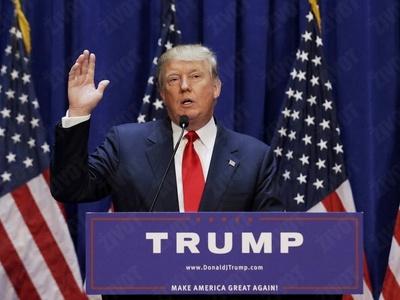 Дональд Трамп & Co.: ничего политического, только бизнес