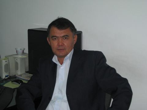 Насриддин Утаев