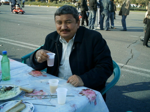 Бауржан Дуйсебаев