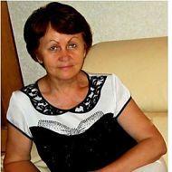 Татьяна Новичкова
