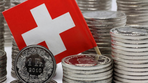 Когда Швейцария выплатит Рос…