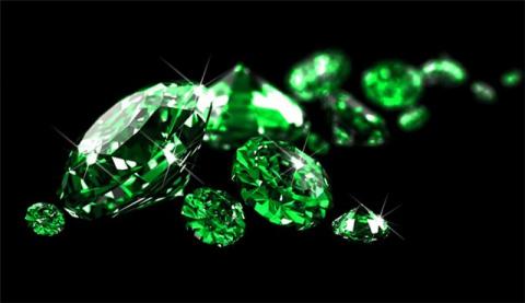 Магические свойства камня изумруд