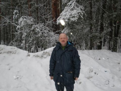Александр Ченский