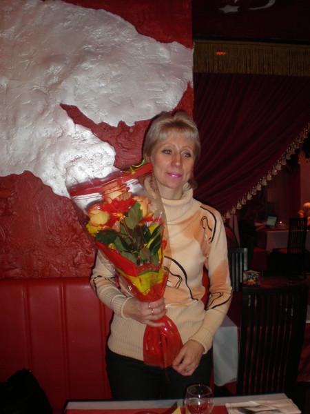 Лариса Киришко