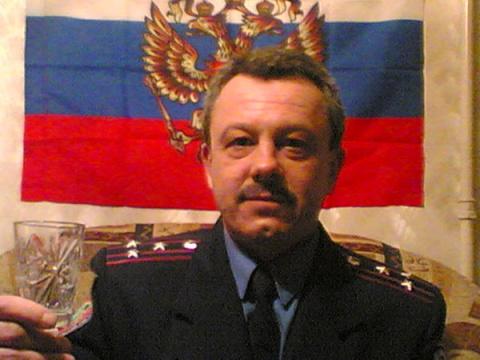 Андрей Дуденков
