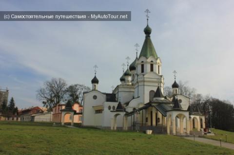 Прешов - древний город на востоке Словакии