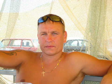 Анатолий Жевлаков (личноефото)