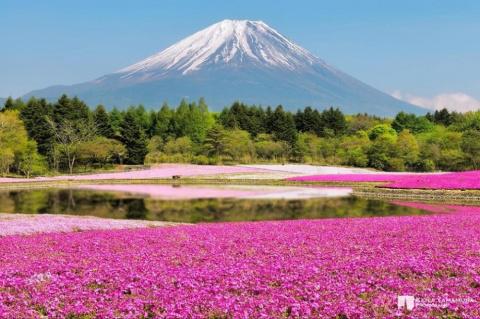 20 мест, где природа сводит с ума
