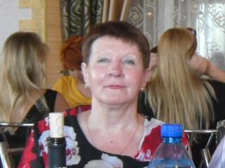 Татьяна Переваруха