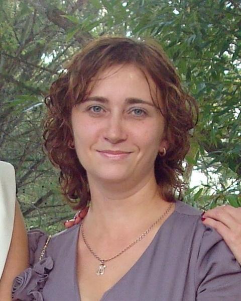 Светлана Белева