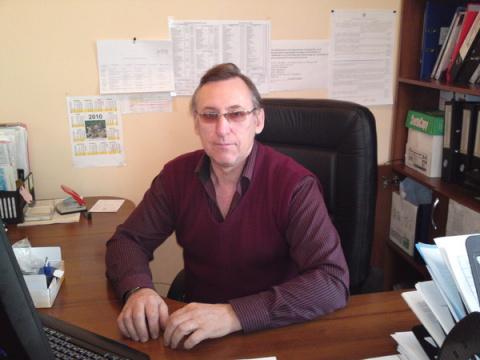 Владимир Делов