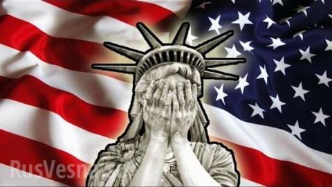 США заслужили санкции куда б…