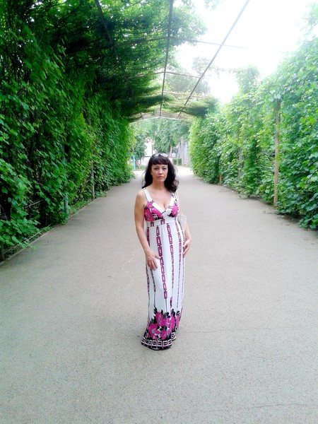 Татьяна Федотова