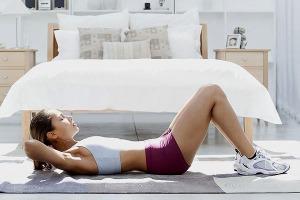 Упражнения пилатес для начинающих в домашних условиях.