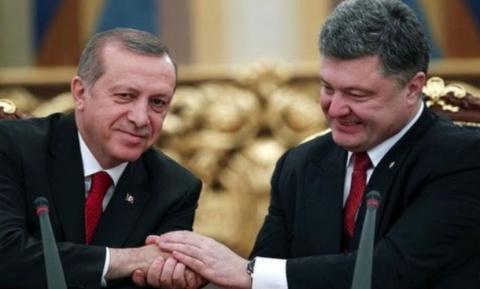 Турция и Украина подготовили…
