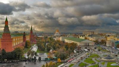 Москвичей предупредили об оп…
