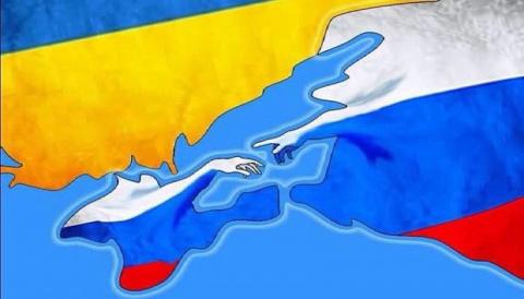 Порошенко отрезает Крым от Украины морским каналом