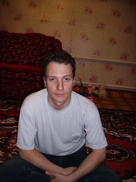 Алексей Баулин