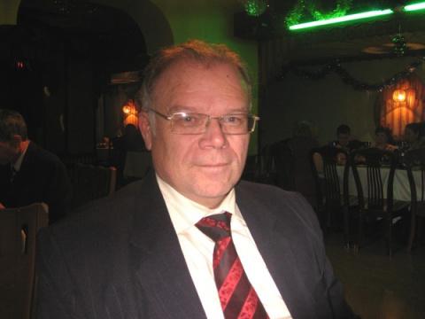 Александр Осколков